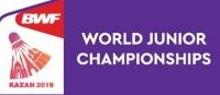 BWF World Junior Mixed Team Championships 2019