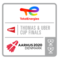 TotalEnergies BWF Thomas & Uber Cup Finals 2020 (New Dates)