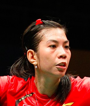 Michelle li head to head analysis profile for Koch xiao wang